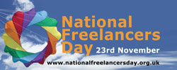 National Freelancer's Day