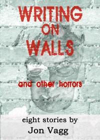 Writing on Walls cover (Amazon UK)