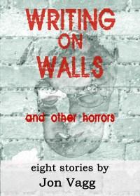 Writing on Walls cover (Amazon UK)